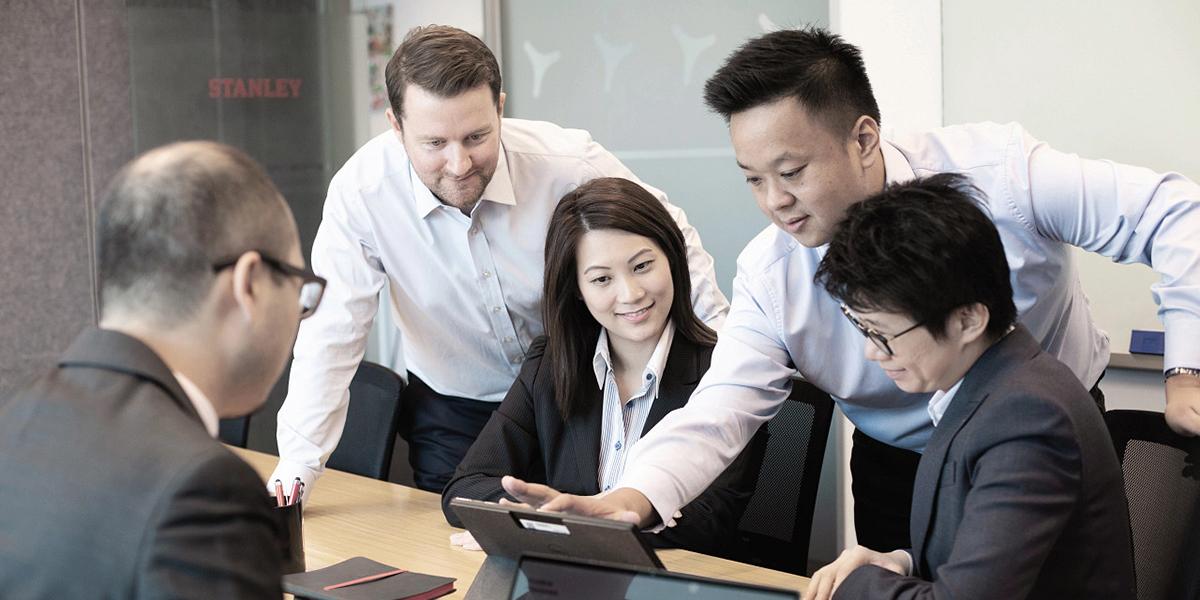 Manage Credit Risk | Atradius Hong Kong